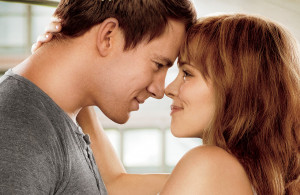 "The Vow"" Movie Review"