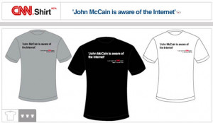 john mccain funny quotes