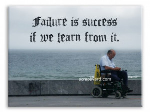 failure quotes funny failure quotes failure quote quotes about failure ...