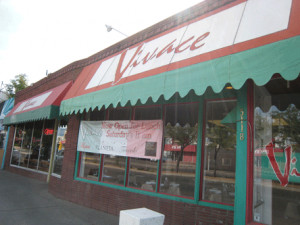 Vivace One Of The Crown Jewels Albuquerques Nob Hill District