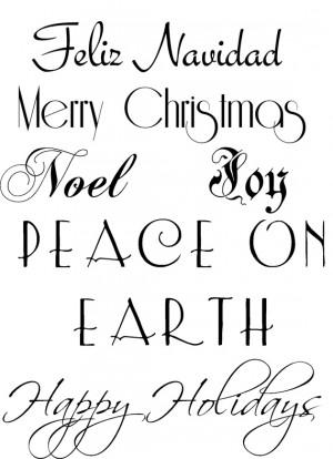http://www.etsy.com/listing/87087538/6-christmas-sayings-clip-art