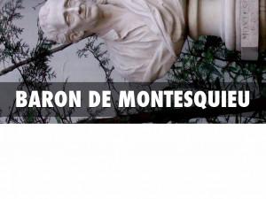 Baron De Montesquieu Quotes Baron de montesquieu