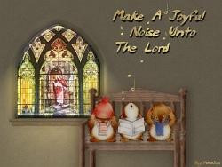 critter quotes joyful noise by patches wallpaper critter quotes joyful