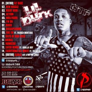 Life Ain't No Joke (2012) Lil Durk