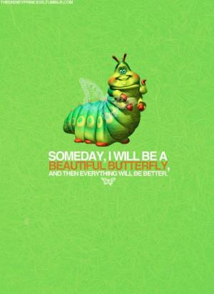 bug's life.