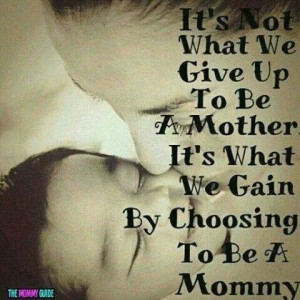 Mommy Quotes, Girls Generation, Mothers Quotes, Be A Mothers, Kids ...