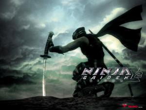 Thread: Ancient Sword - Ninja Gaiden Sigma 2 Wallpaper : Ancient Sword ...