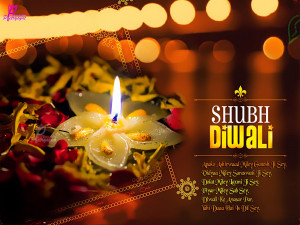 Happy Diwali Wishes Quotes and SMS with Greeting Cards