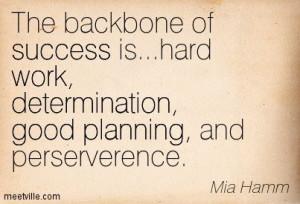hard work determination - Google Search