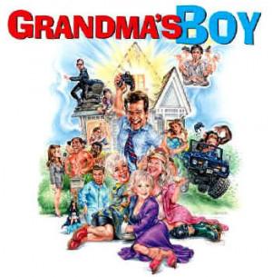 Grandma's Boy ::
