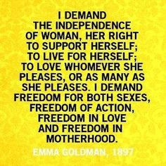inspiring+quotes+about+equality | Famous Gender Equality Quotes More