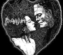 Funnies pictures about Frankenstein Love Quotes
