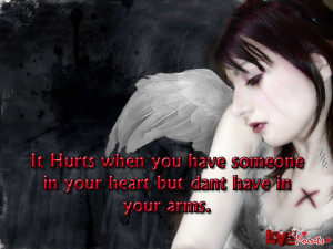 Feeling Sad Quotes For Facebook Sad love quote for fb