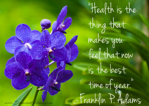 Health-Wellness-Quotes-Health-Best-Time-of-Year-Sagewood-Wellness ...