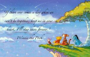 Conversation & Pooh