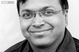 ... : Mythologist Devdutt Pattanaik re-tells the Mahabharata in 36 tweets