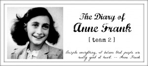 Anne Frank Quotes And Page...