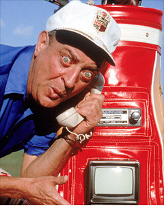 More Rodney Dangerfield images: