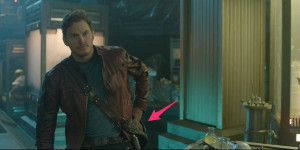 Here's A Guide To All The Hidden References In 'Guardians Of The ...