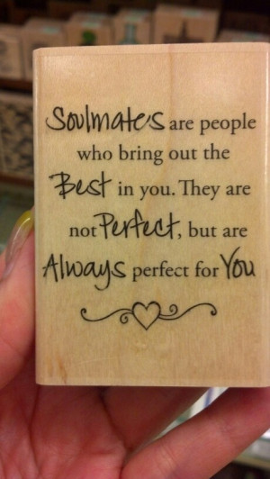 Quotes About Soulmates