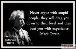 Mark Twain Quotes: 6 Inspirational Mark Twain Quotes!