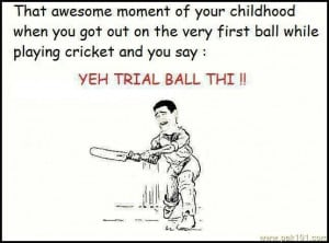 Awesome Childhood Moments