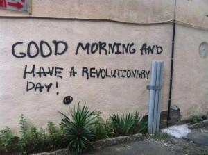 Revolution, Quotes