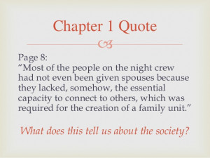 Showing Gallery For The Giver Apple Quote
