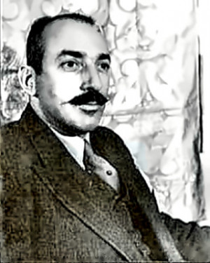 Alfred A Knopf