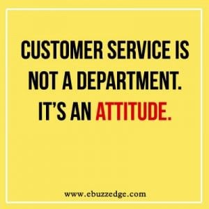 an attitude. Customer Appreciation Quotes, Business Quotes, Customer ...