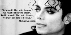 top inspirational quotes from michael jackson top inspirational quotes ...