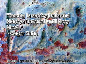 Funny pictures: Famous boxing quotes, boxing quotes, inspirational ...