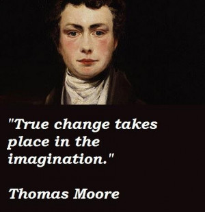 Thomas moore quotes 2
