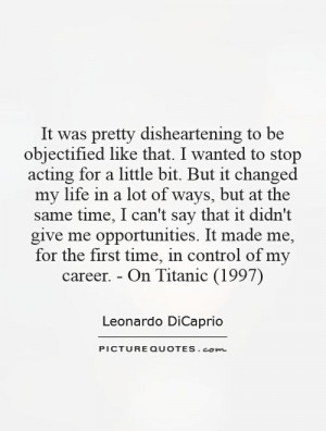 Objectified Quotes