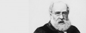 Anthony Trollope Pictures