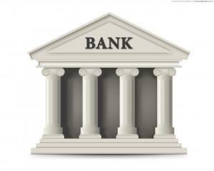 Which way to the bank that accepts a deposit of market share?