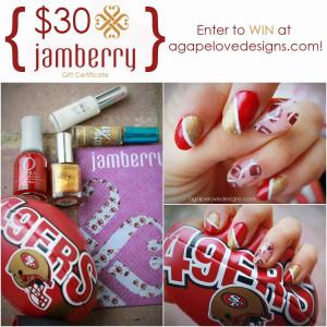 Fashion Fun Nails Jamberry