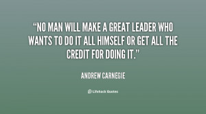 Great Leader Quotes