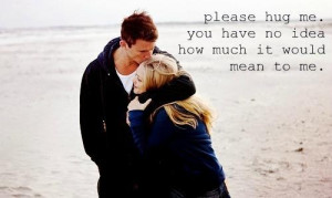 Young love quotes for him