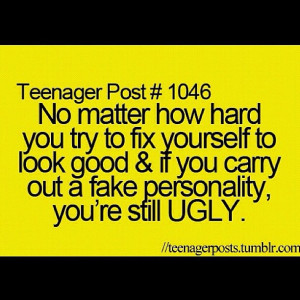quotes #love #teenager #posts #teenagerposts #fun #yes #awesome ...