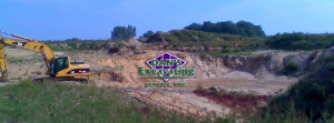 ... to Dan's Excavating Services in Grant, Michigan. Need a Project Quote