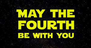 Celebrate Star Wars Day with 15 of the best Star Wars quotes ever! May ...
