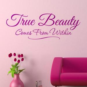 present situation beauty is hidden relation never die true beauty