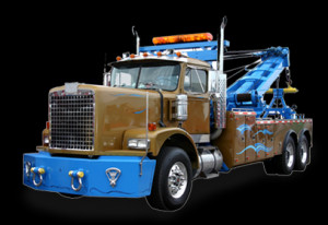 Tow Truck Insurance for Vehicles, Garages and Towing Companies