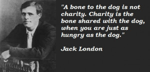 Jack London's Quotes