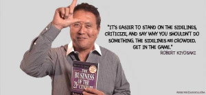 101 Robert Kiyosaki Quotes That WILL Inspire You