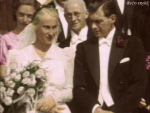 Irma Grese And Josef Mengele Mengele Wedding by decoengel