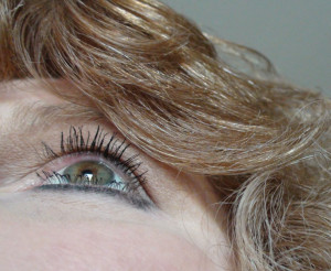 People With Green Eyes Personality Hazel green eyes red hair 6