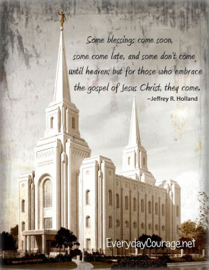 ... jeffrey r holland the church of jesus christ of latter day saints