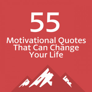 This is the holy grail for motivational quotes! So many of these have ...